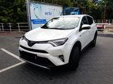Toyota RAV4 Hibrid CHR CRV Yaris Prius Corolla Camry Land Cruiser Prado Luxcar Moldova www.luxcar.md