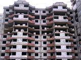 Vind apartament in varianta alba, Buiucani, 60 mp