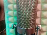 Vând 1 microfon pentru studiou,студииный микрофон