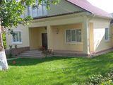 Urgent vind casa mobilata  dotata cu toata tehnica  sau posibil schimb pe apartament in Chisinau