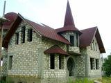 Se vinde casa în satul Brăila, raionul Chișinău, 45 000 euro, 10 km de Chișinău.