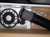 Конденсаторный микрофон mc-900 цена-качество высшее
