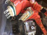 Motor electric Lexus RX450