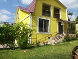 Casa moderna cu reparatie, mobila, Tohatin