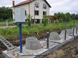 Statii de epurare / очистные станции