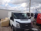 Ford Transit (ideal)