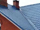 Монтаж и ремонт крыши любой сложности, разный материал