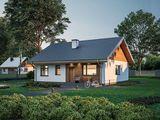 Новый дом с отделкой площадью 100 кв.м за 27000