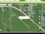 Bubuieci  Бубуечь  9500 евро 3 km от Кишинёва 121 маршру - 6 соток строительство  Електричество вода