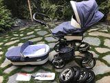 Bebecar Stylo новая коляска 2 в 1 (весь комплект)