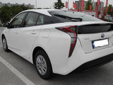Запчасти на Toyota Prius 50