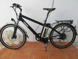 Электро-велосипед Высокого качества от Richard Virenque для компании с большой историей Hilltecks