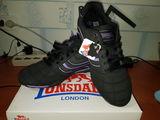 Оригинальные кроссовки Lonsdale