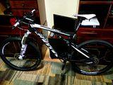 Продам или обменяю на золото велосипед Scott spark 740 оригинал