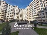 Exfactor! Buiucani, bd. Alba Iulia, 3 camere + living! Variantă Albă!