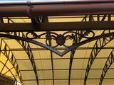 Навесы,лестницы,перила, заборы и другие изделия из металла.и другие изделия из металла.