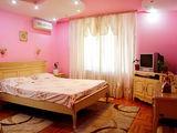 Апартамент  для двух человек на ночь - 400 лей (Индивидуальная парковка)Wi-Fi