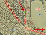 10 sote Nimoreni 2 metri de la asfalt 2 metri de la gaz