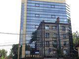 Centru Chisinau - arenda oficii clasa A   -  Blvd. Negruzzi 5/2