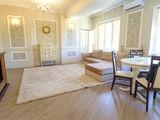 Apartament de lux, 1 cameră + living, centru!