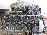 Двигатель  3.2 сdi мерседес оm 613 по запчастям!