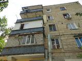 Se vinde apartament cu 1 cameră în cămin, buiucani, str. caragiale!