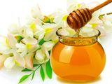 Miere naturală (polifloră, salcîm etc.)