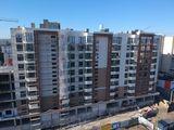 Astercon Grup-Buiucani, 3 camere, 85,95 m2, de la 760 €/m2, prețul 65 322 €, cu prima rată 9798 €
