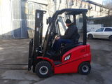 Stivuitor electric 1,8t