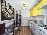 25 euro/zi - apartament nou foarte bun in Centru, str.Negruzzi