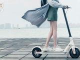 Сегодня я хочу наслаждаться свободой с электросамокатом Xiaomi MiJia Electric Scooter!