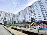 Green Park Residence! Dansicons, str. Liviu Deleanu, 1 cameră. Varianta albă!