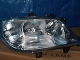 Фары передние, левая и правая на Спринтер 2000-2006 новые в упаковке.