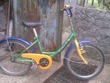 Bicicleta велосипед
