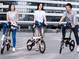 Urcă pe bicicleta electrică Xiaomi QiCycle şi întoarce toate privirile asupra ta!