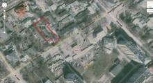 Последний участок на Штефан чел Маре