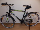 Vind bicicleta germana exte cross racer