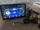 2din android , wi-fi, bluetooth, GPS, 4 x 50 WT