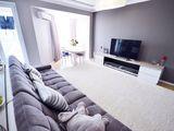 Apartament 2 camere + living mare cu bucătărie în bloc nou   centru