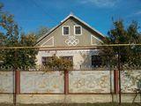 Каменный дом в 25 км от Тирасполя с ухоженным садом и виноградником. Сделаем хорошую скидку. Обмен.