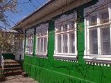 Ratuș. se vinde urgent. Casa din Cotileț 9 pe 12metri,Termopane, Apa,Gaz,Canalizare, Sarai,Garaj.