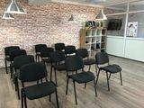 Аренда помещения для семинаров и тренингов 450 Lei