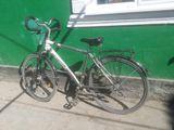 велосипед bicicletă