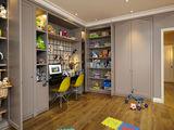 Tandem  -mobila  pentru copii