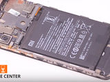 Xiaomi Red Mi 6A  Nu ține bateria telefonului -Luăm, reparăm, aducem !!!