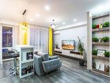 Ofer în chirie apartament superb cu 2 camere, Buiucani, condiții excelente