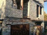 Дача в Бубуечах с недостроенным домом