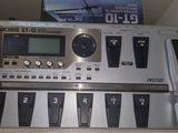 Boss GT-10 гитарный процессор = 350 euro