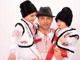 Costume  populat moldovenești în chirie
