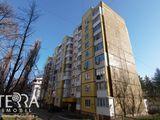 Botanica! Str. Cuza-Vodă , apartament cu 3 camere, 78 mp!